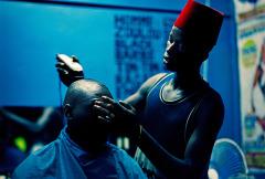 Barbershot