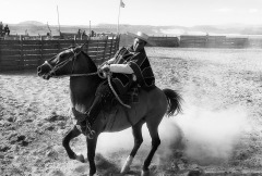 Chile-Cowboy-B&W