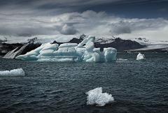 Jokulsarlon-Iceland-