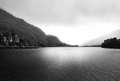 Kylemore-lake-inf.-B-W-