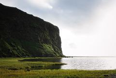 Lagoon-Iceland