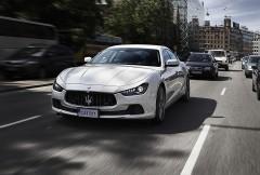 Maserati C2C-CPH