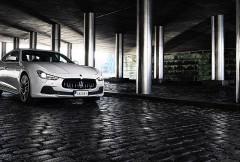 Maserati Pill-ors