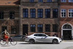 Maserati Rock'n-Roll