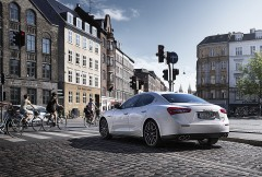 Maserati the-Square