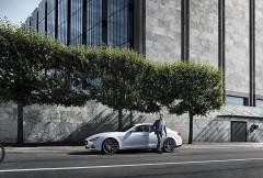 Maserati the-bank
