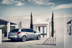Renault-Megane-House