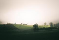 Savoie-fog