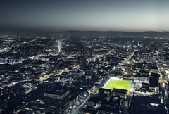 Soccer-stadium