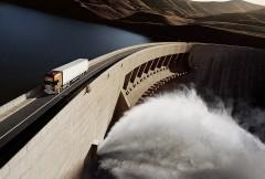 Scania-dam