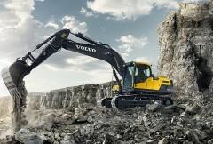 Volvo-EC235D-