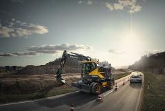 Volvo-EW150E