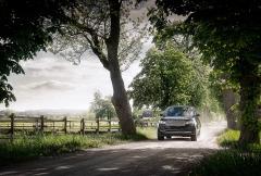 10 Range-Rover