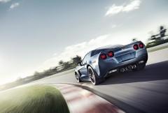 Corvette-Rear