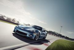 Corvette-front