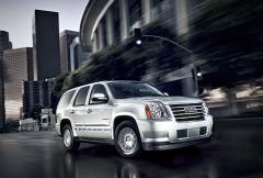 GMC-Yukon-Hybrid-